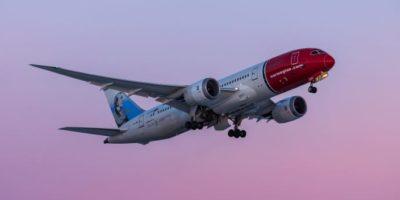Flyg direkt till Seattle och Denver från London med Norwegian