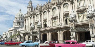 Royal Caribbean till spännande Havanna i Kuba