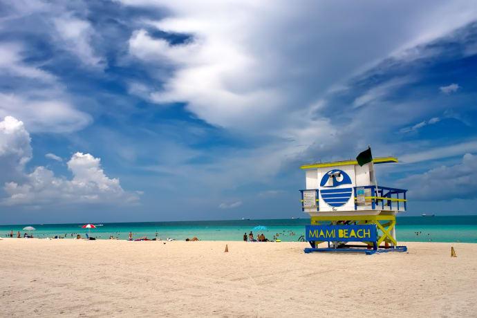 Florida slår alla rekord