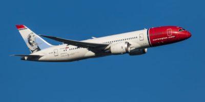 Norwegian kommer att fortsätta flyga till Las Vegas
