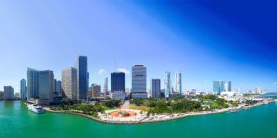 SAS att flyga en gång i veckan till Miami